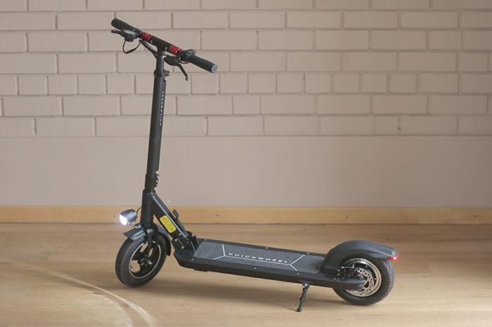 Fastwheel fx3