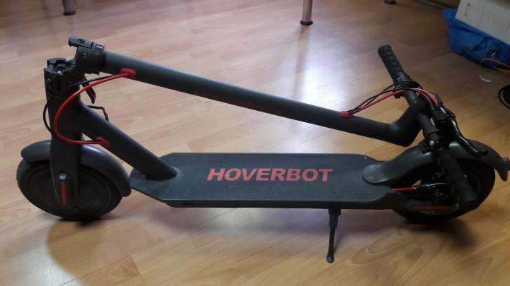Hoverbot ace