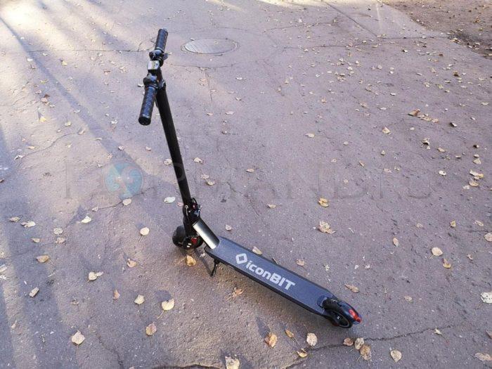 Iconbit kick scooter tt