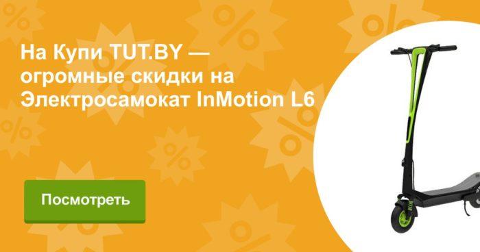 Inmotion l6
