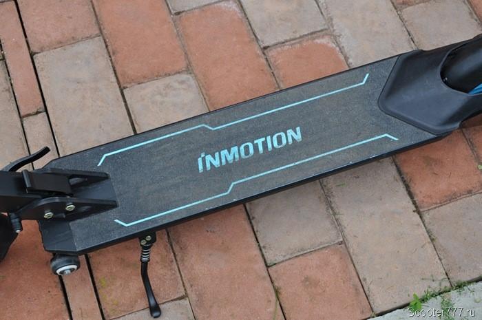 Inmotion l8f