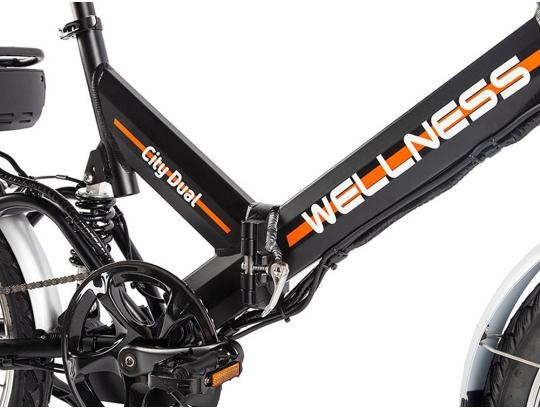 Wellness city dual 700