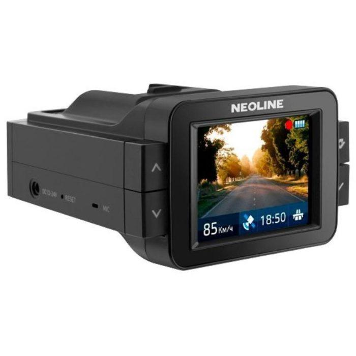 Neoline X-COP 9000c - Обзор видеорегистратора, где купить ...
