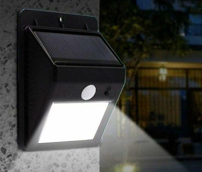Светильник smart light