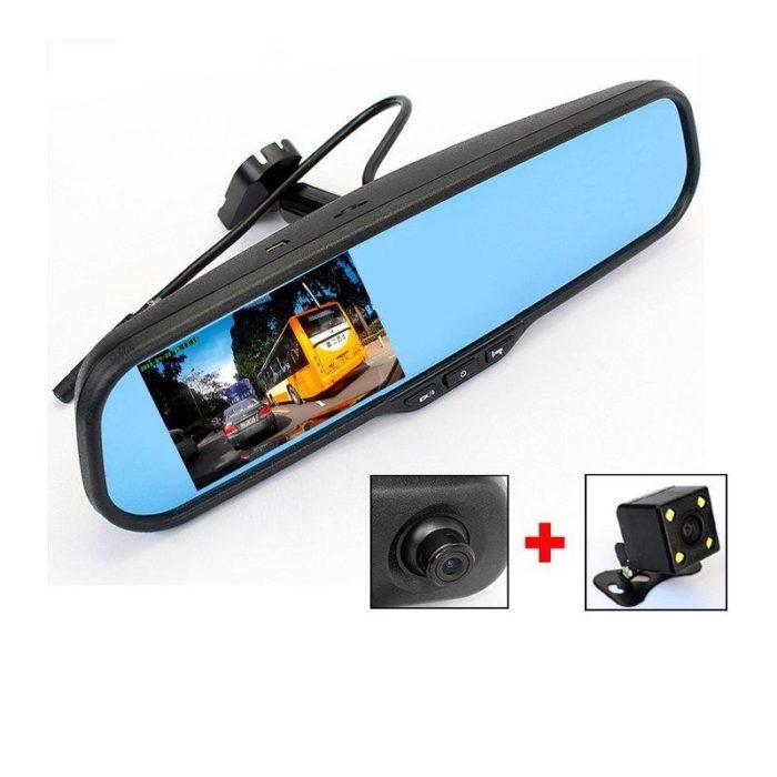 не заряжается автомобильный видеорегистратор