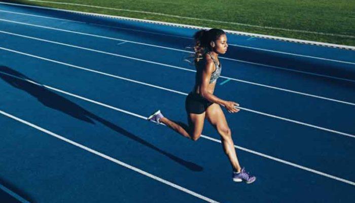 Endurance sprint