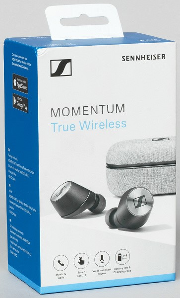Momentum true wireless