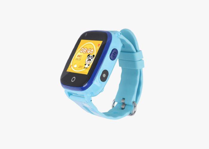 Smart baby watch q500