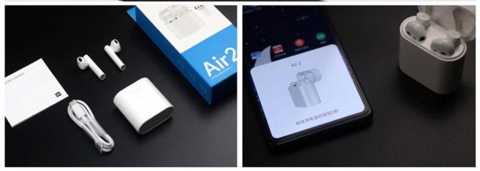 Xiaomi airdots 2 pro