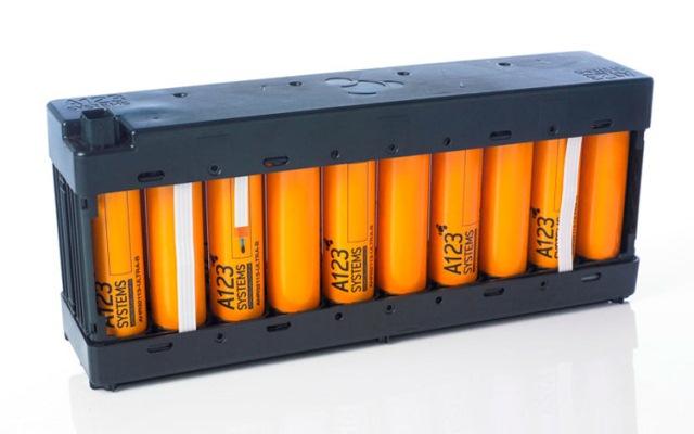 Какими бывают аккумуляторы для электросамокатов?