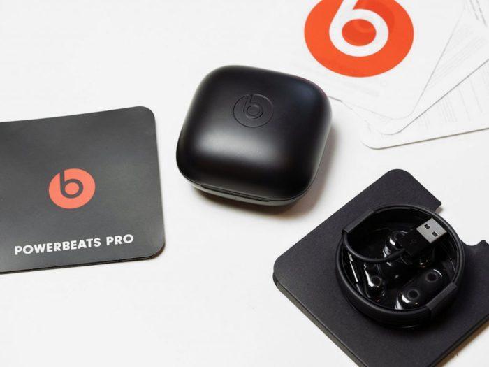 Beats powerbeats pro