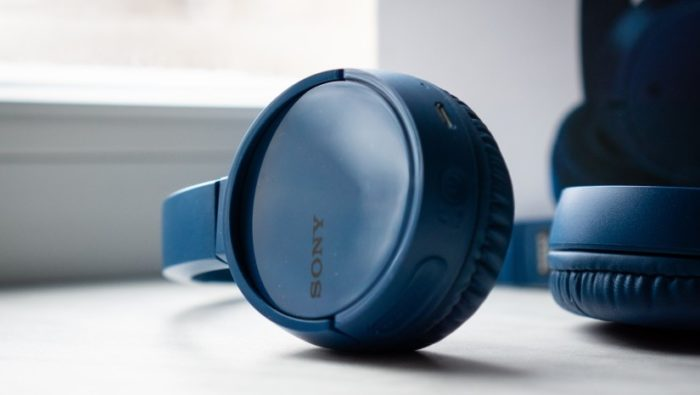 Sony wh ch500