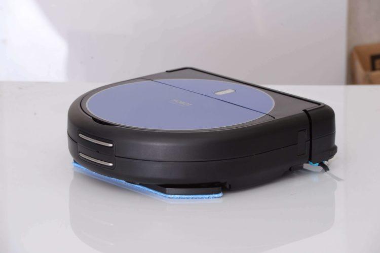 Большой обзор робот-пылесоса LEGEE-688