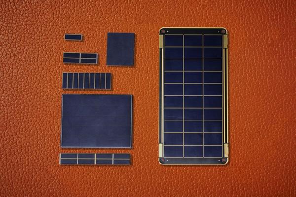 Солнечная батарея Solar Paper
