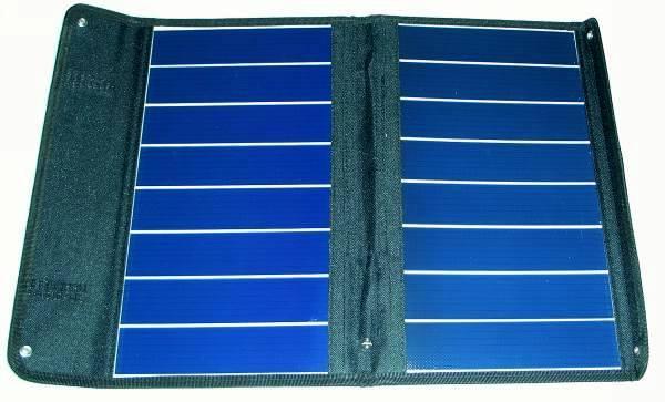 Солнечная батарея SunCharger SC- 9/14