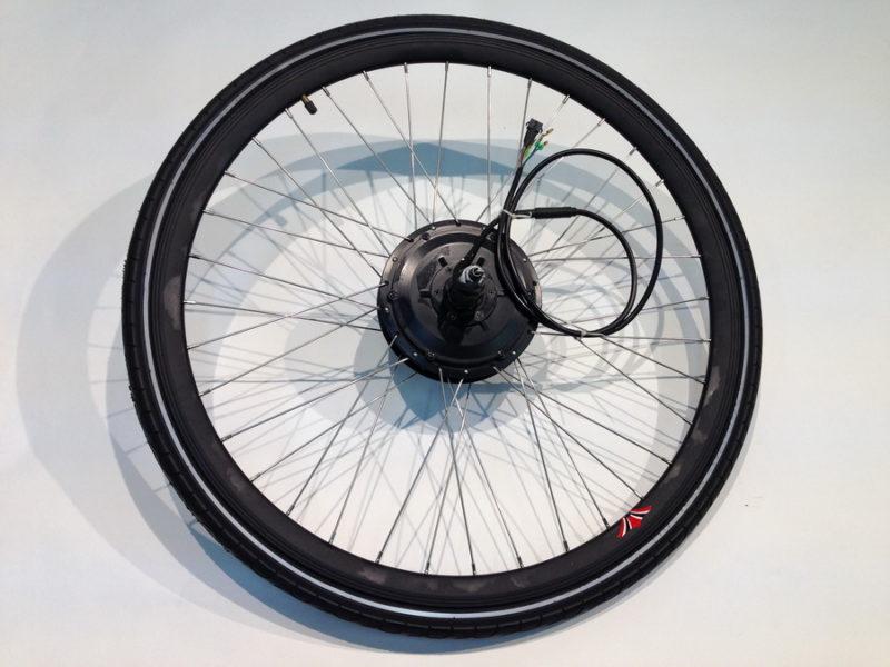 электромотор для велосипеда мотор-колесо