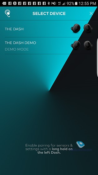 Bragi The Dash