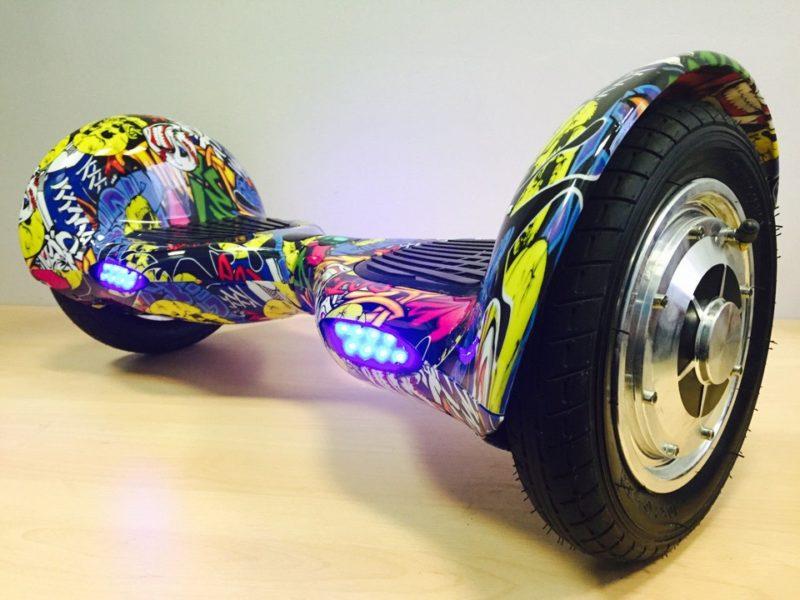 гироскутер фото 10 дюймов