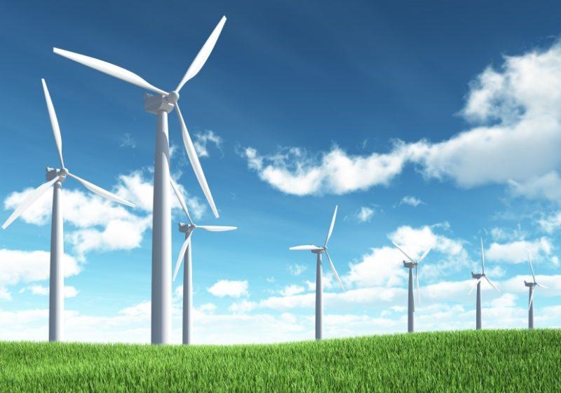 Обзор лучших моделей ветровых генераторов с Алиэкспресс