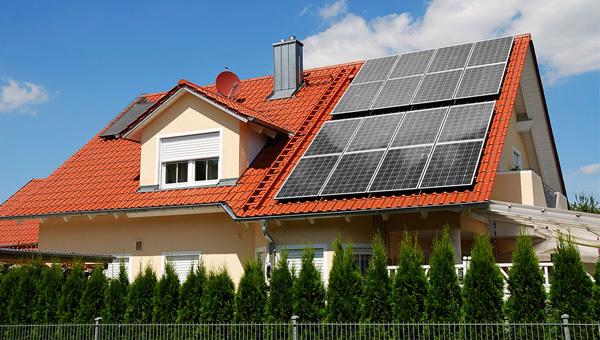 Солнечные электростанции: преимущества