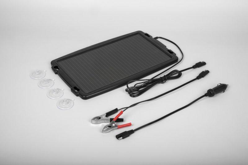 Солнечная панель для зарядки телефона