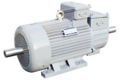 Трехфазные электродвигатели
