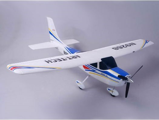 Art-tech Cessna Brushless Version 2.4G