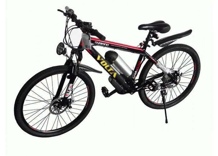Мотор колесо для велосипеда рама
