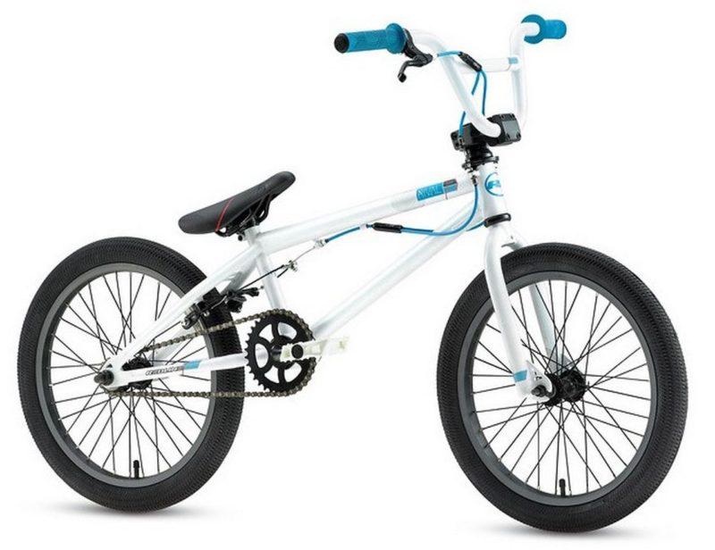 Спортивный велосипед для фристайла и Redline RIVAL BMX