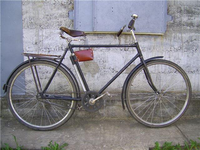 Дорожный велосипед Украина