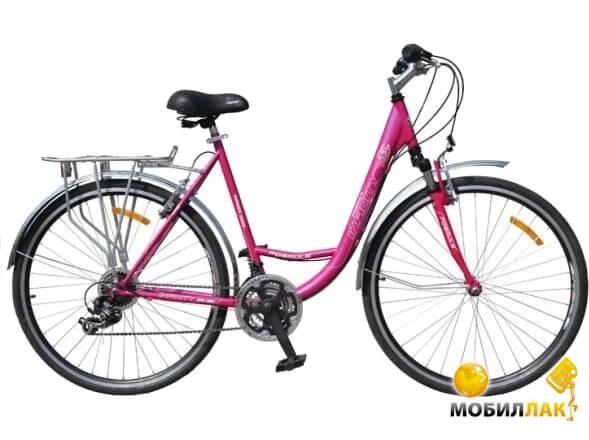 Велосипед женский дорожный Formula Infinity