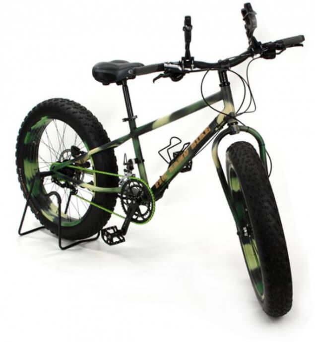 Велосипед фэдбайк