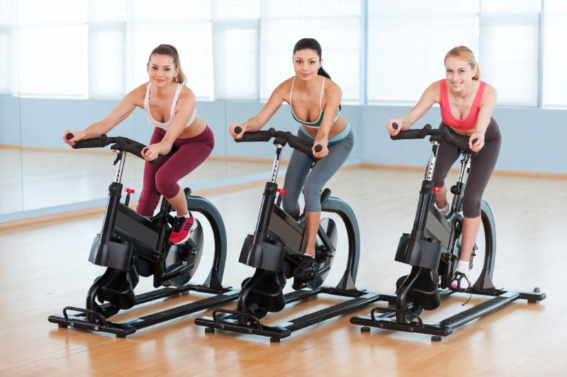 Можно ли сбросить вес занимаясь на велотренажере