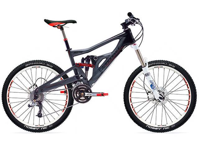Карбоновый велосипед для фрирайда Cannondale Moto Carbon 1 Eu