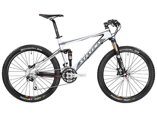 Горный велосипед карбоновый