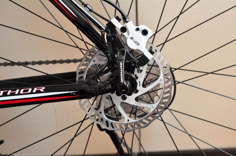 Выбираем дисковые тормоза на велосипед 3340122af9798