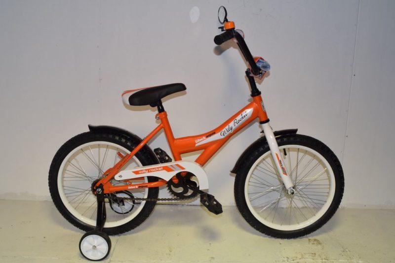 Велосипед black aqua
