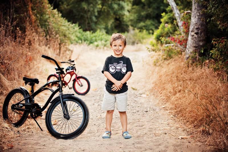 Топ-7 - детские велосипеды от 5 лет