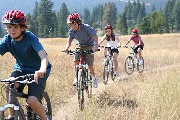 Отличия подростковых моделей велосипедов