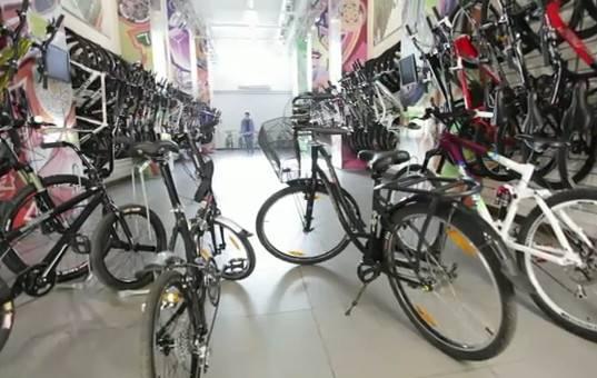 Выбираем велосипед для подростка
